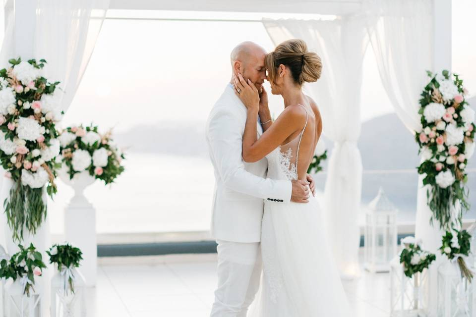 santo weddings by mk