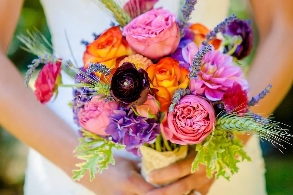 In Bloom Designs