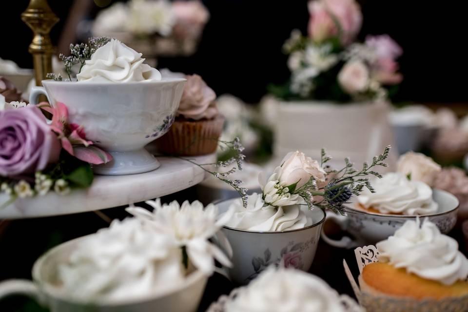 Cake Alternative