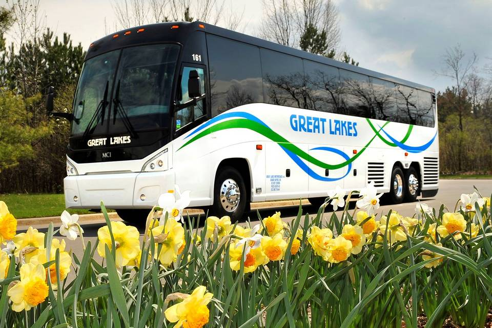 Great Lakes Motorcoach