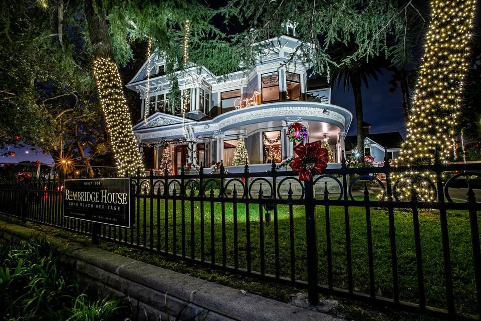 The Bembridge Historical House