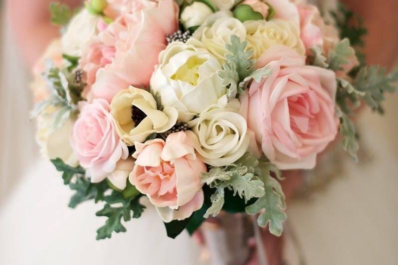 The Bridal Flower