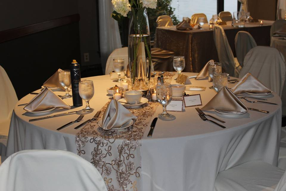 Twin Lakes Catering