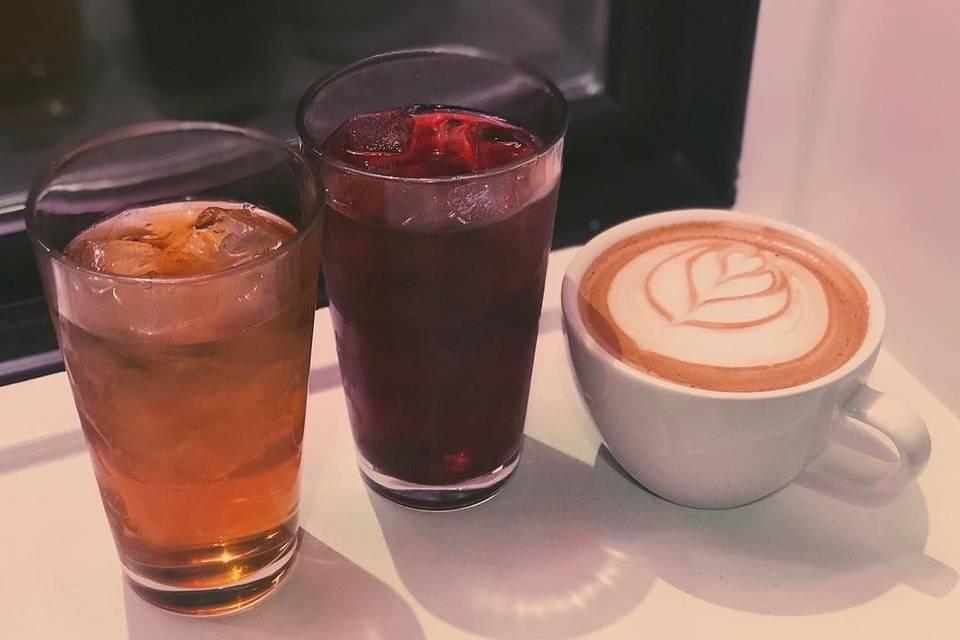 Jackrabbit Coffee