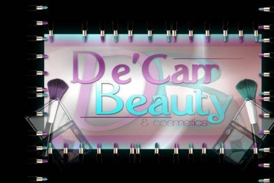 De' Carr Beauty &Cosmetics