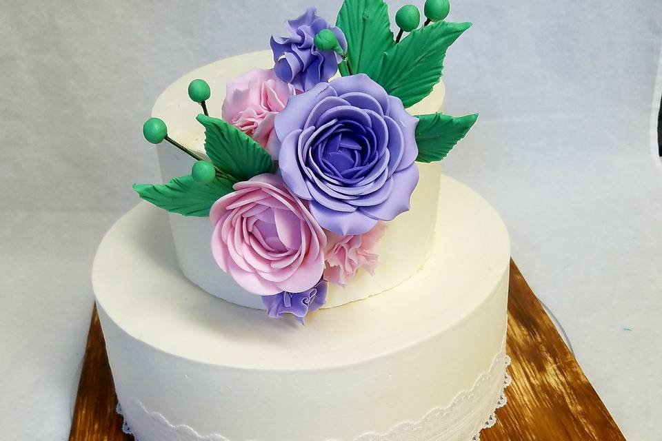 Mi Yummies Custom Cakes