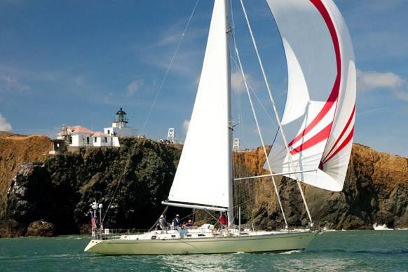 Sail Hasty Heart