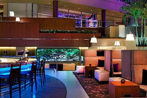 Orb Lounge