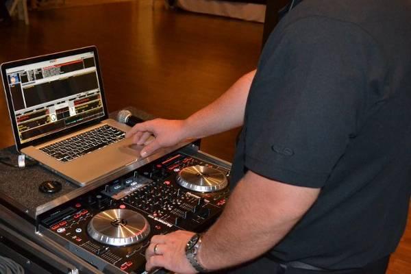 DJ MCM Wedding/Party Disc Jockey