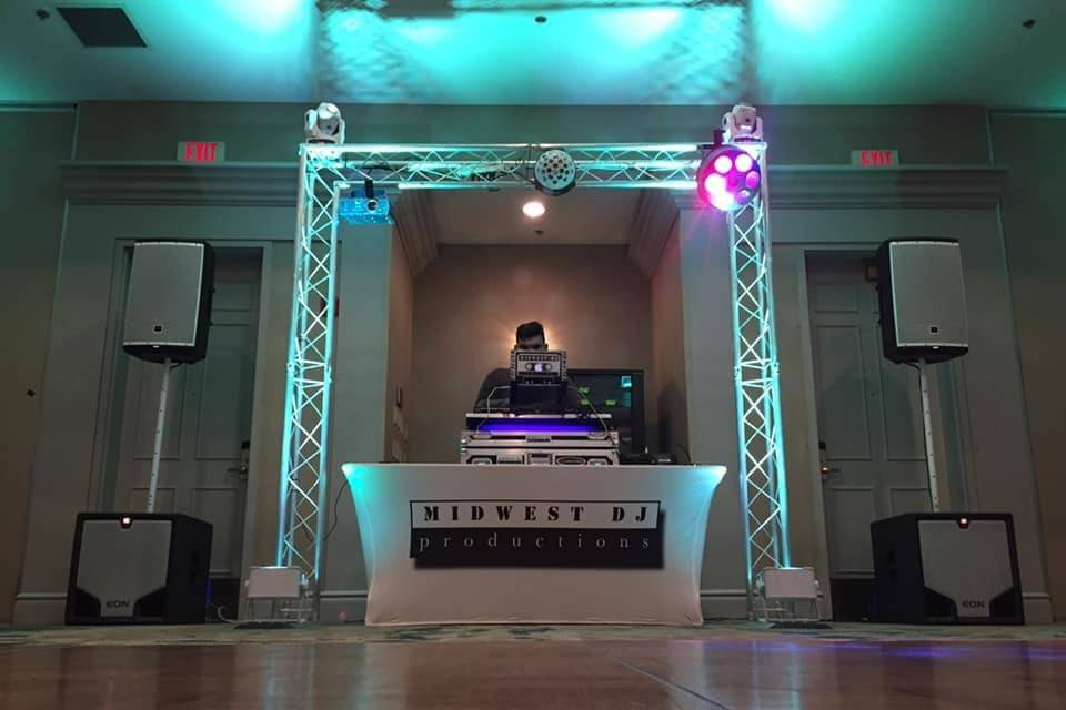 Midwest DJ Productions