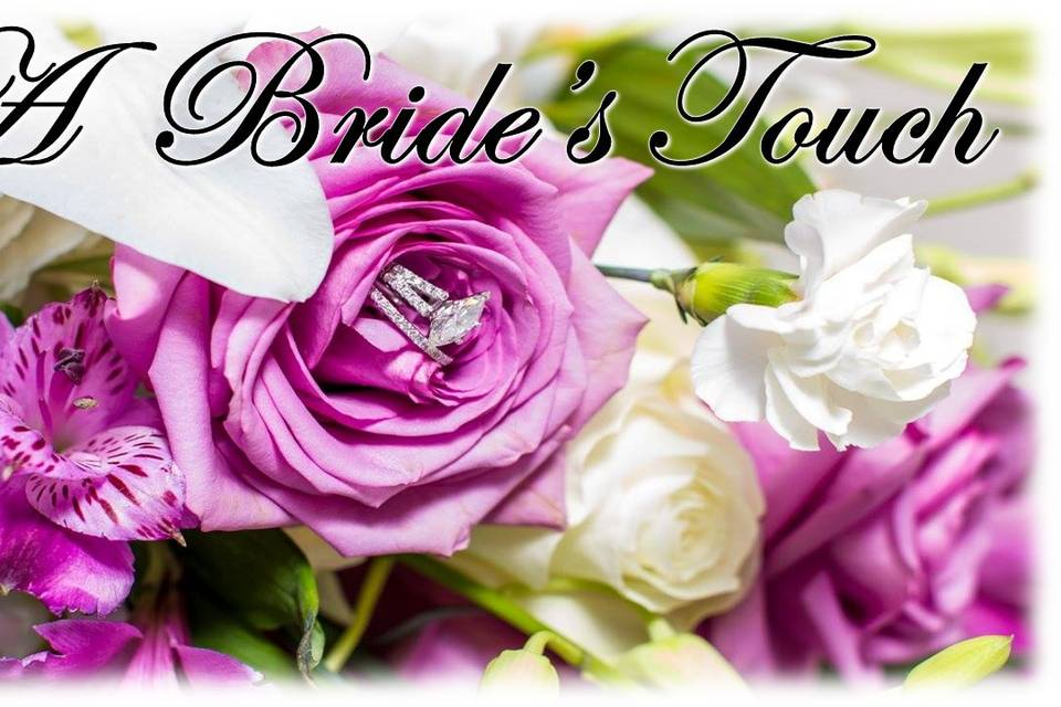 A Bride's Touch