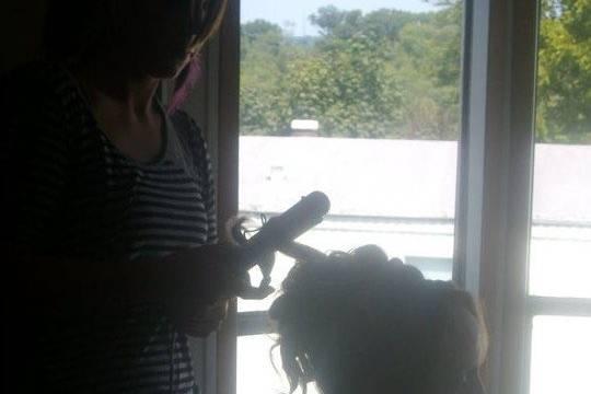 Breanna Yeager, Hair Stylist/Make Up Artist