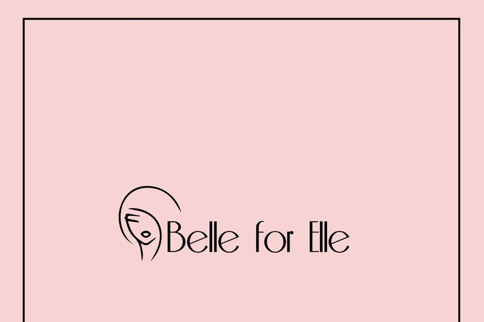 Belle for Elle