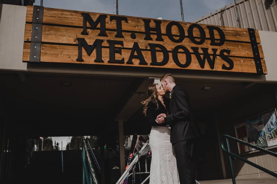 Mt. Hood Meadows