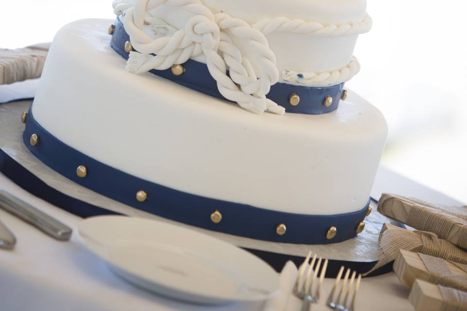 Cape summer cake