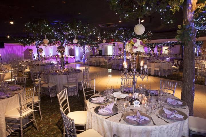 Diamond Garden Banquet Hall