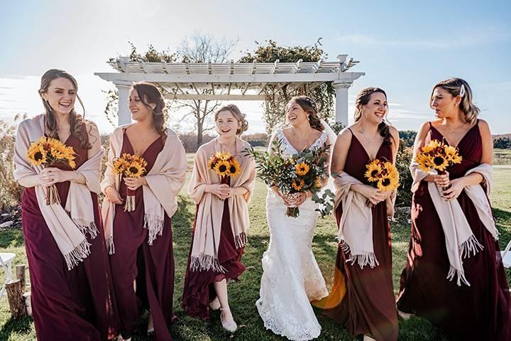 Hargraves Wedding