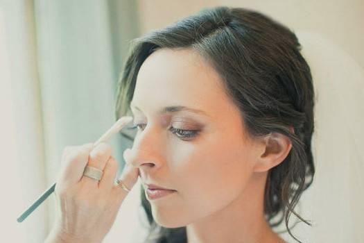 Jeanine Mangan Makeup Designs
