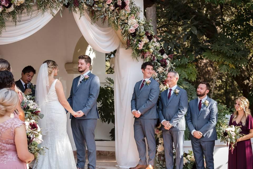 Ceremony - part 2