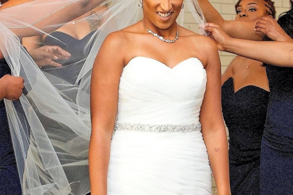 The Luxury Bridal Exchange