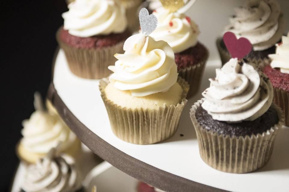 Randi Cakes