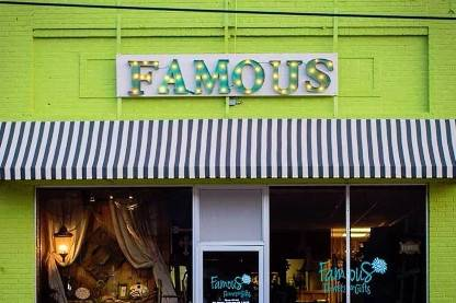 Famous Flowers & Gifts