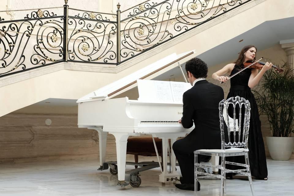 Romantic Duo