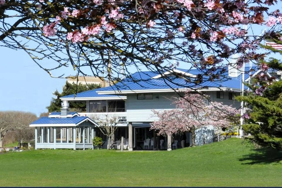 Oak Harbor Yacht Club Events