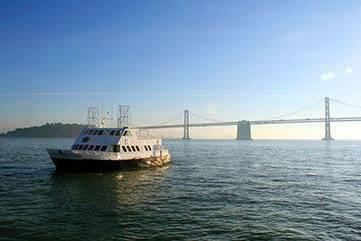 Alcatraz Excursions
