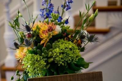 Windham Gardens Floral & Event Design