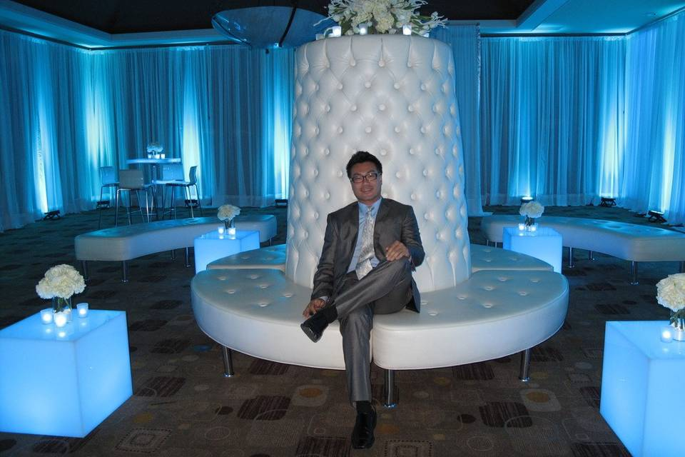 VeryChic Wedding Services