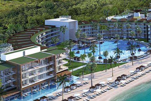 Haven Riviera Maya -