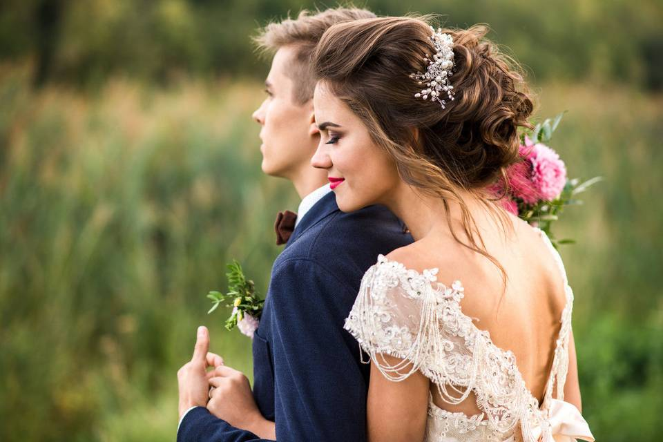 Happily Ever After - Wedding Planning