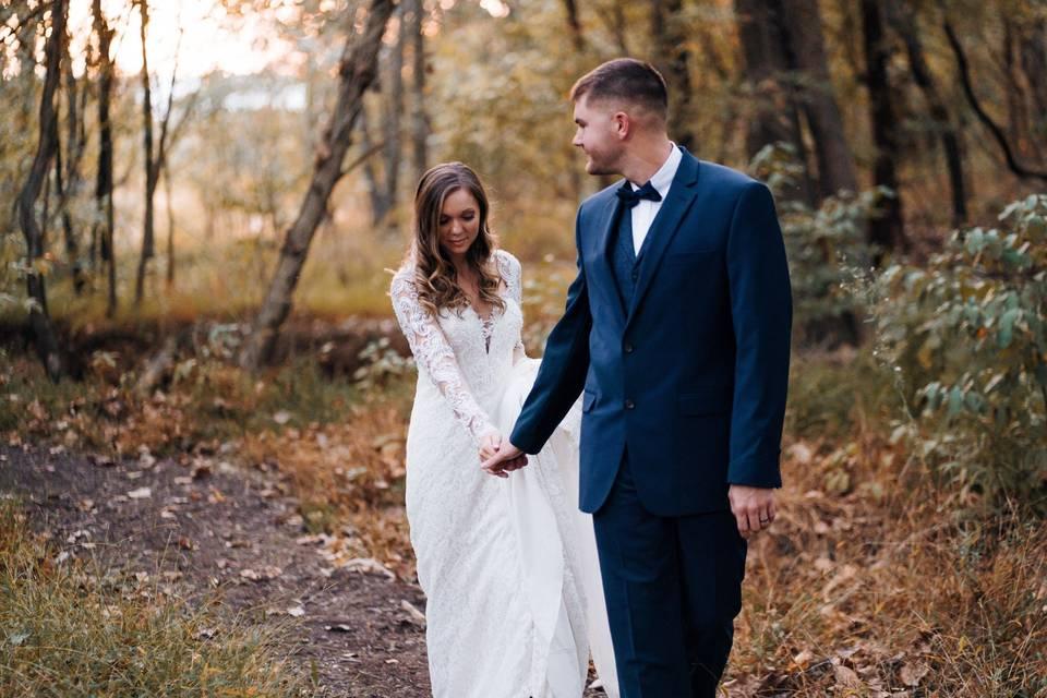 #WeddingsatWoodland