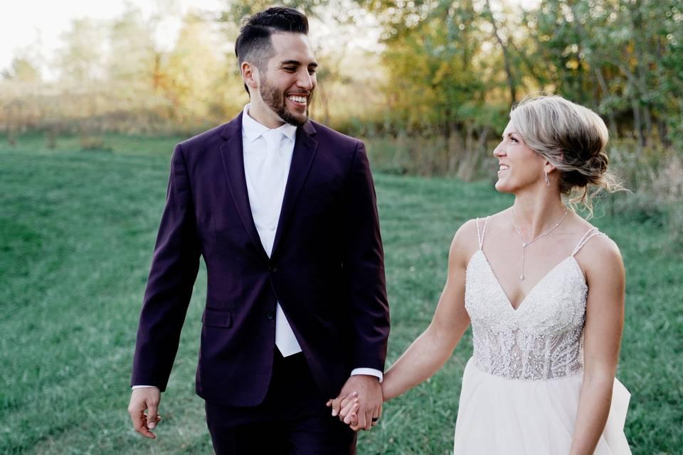 Palacios Wedding 1