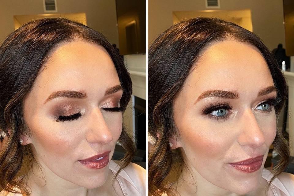 Amanda Hope Makeup