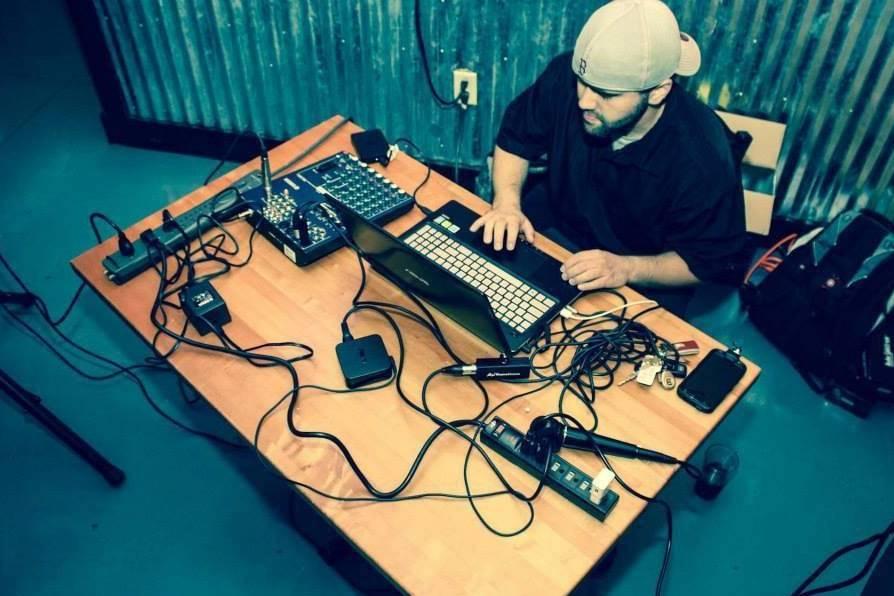 DJ Nixxx