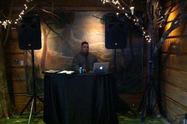 Parties Unlimited/Events-Sound, Inc