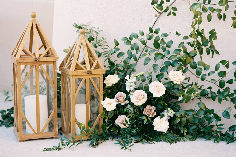 Justine Fritz Weddings