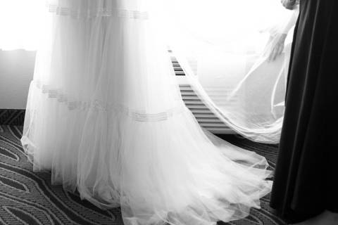Mother and bride - CQ Photography