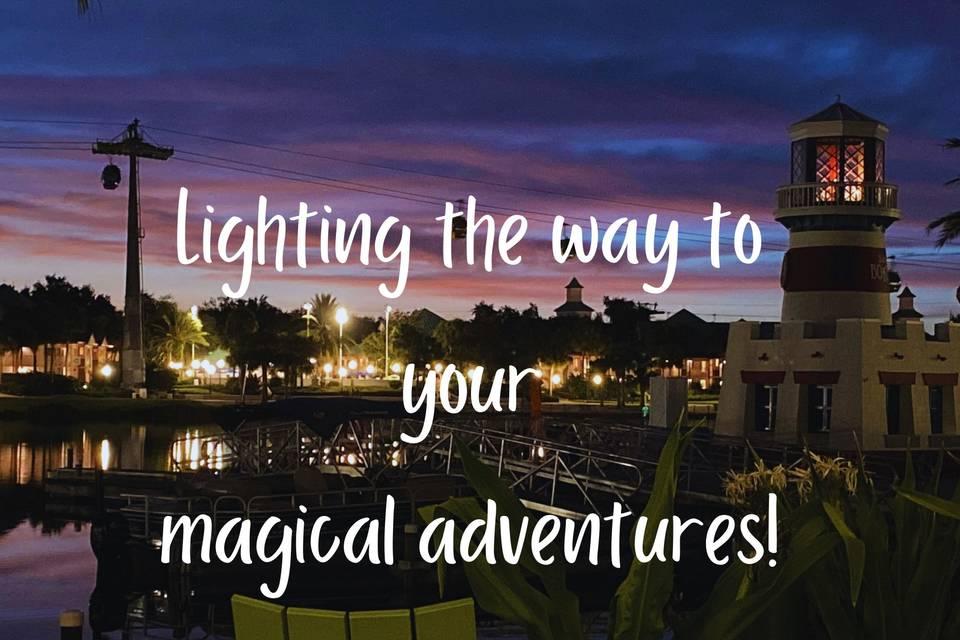 Trip a Little Light Travel, LLC