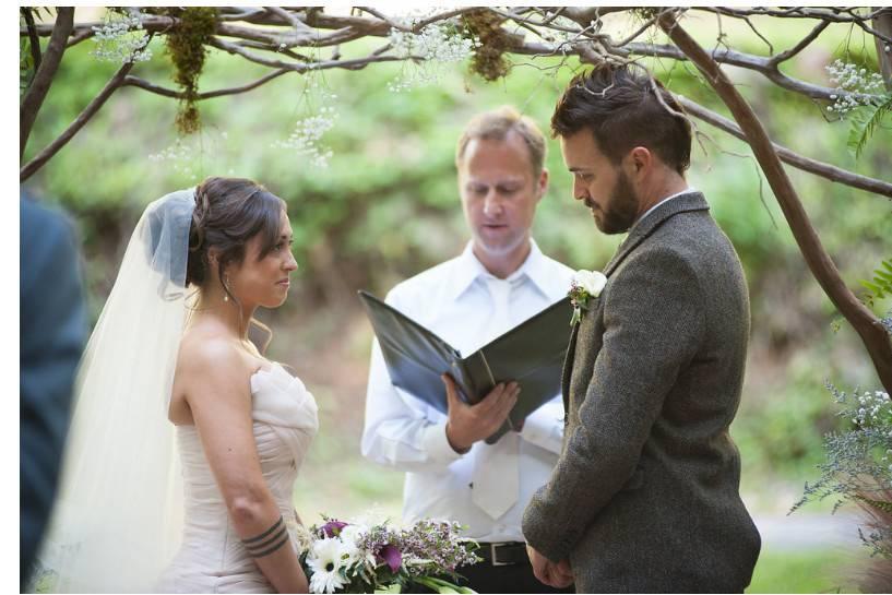 Universal Wedding Officiant