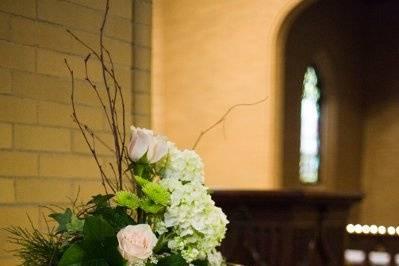 Heather Caron Floral Design