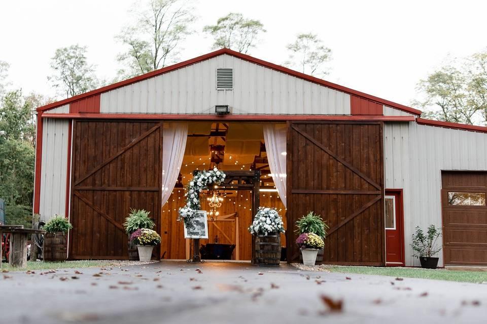 The Event Center Lance Farms