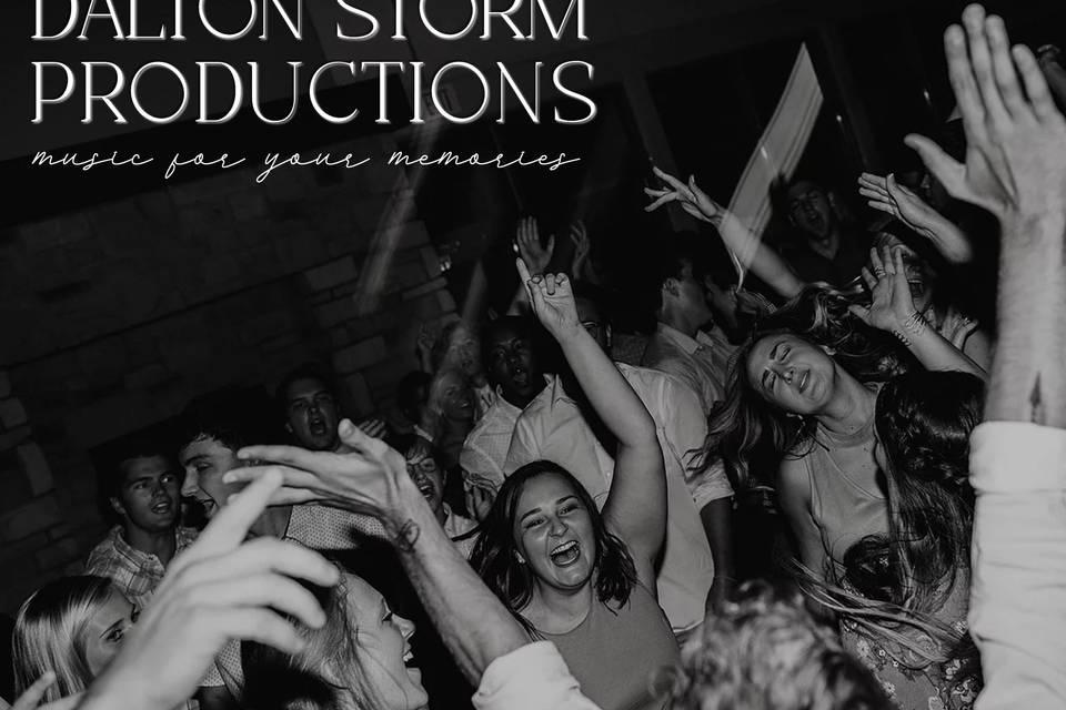 Dalton Storm Productions