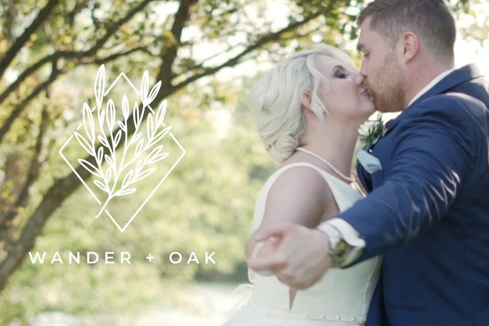 Wander + Oak