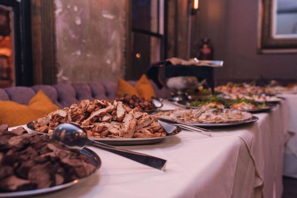 Local Icon Catering