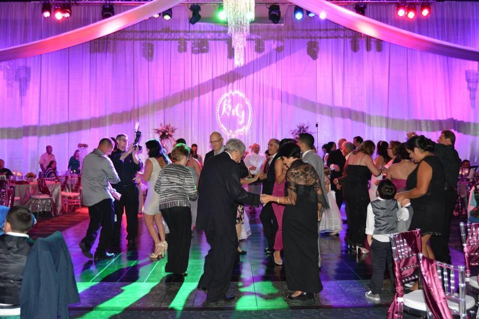 Party vibes entertainment llc