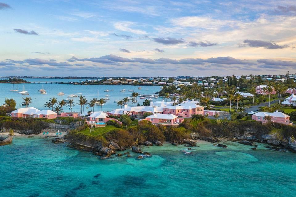 Cambridge Beaches Resort & Spa - Bermuda