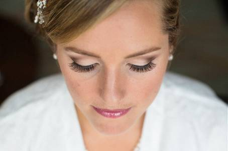 Nicole Toledo Makeup Artistry